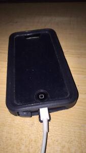 White iPhone 5c with Koodo $150!