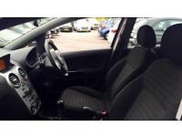 2013 Vauxhall Corsa 1.2 Energy (AC) Manual Petrol Hatchback