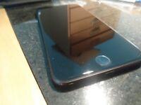 Apple iPhone 7 Plus - 128GB, black, factory unlocked, warranty