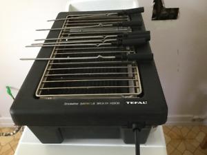 BBQ électrique Tefal