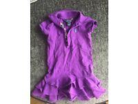Ralph Lauren age 3 dress