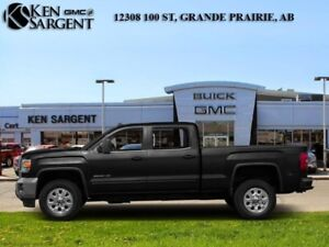 2015 GMC Sierra 2500HD SLT  - IntelliLink -  Navigation