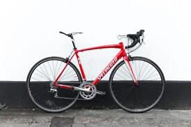 Specialized allez Elite Carbon parts full clean perfect condition