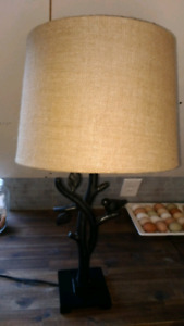 Cute lamp, brand new