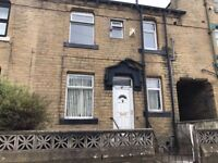 2 bed terraced house to rent - Parkside Road, Bradford BD5