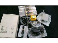 Hearing Loop Contacta InfoLoop - K008-M70 - RRP £174 - Hearing Assistance