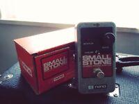 EHX Electro Harmonix Small Stone Nano Phaser