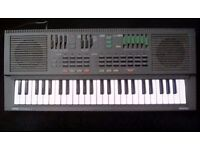 Yamaha synthesizer pss460