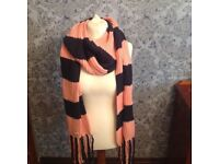 Jack Wills Scarf