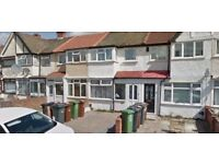 Three bed house available now in Dagenham RM10, Available Immediately!!!