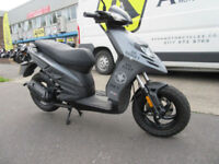 PIAGGIO TYPHOON 50 - LEARNER LEGAL - TWIST & GO - USED