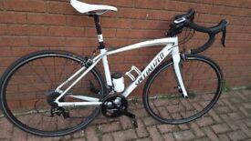 Ladies bike Specialized Amira 51cm frame nearly new