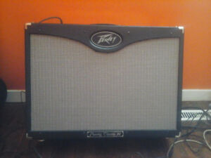 Peavey Classic 50 212 Tube Amp For Trade!!