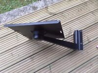 TV/DVD Wall Stand