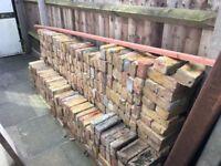 Yellow imperial london stock bricks - 490