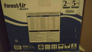 green force window air conditioner
