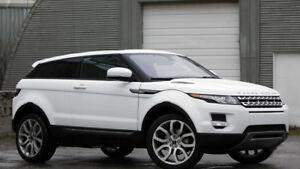 2013 Range Rover Evoque Coupe *RARE UPGRADES*