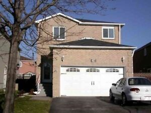 FOR LEASE***Just Move-In & Enjoy Stunning 4 BDRM House