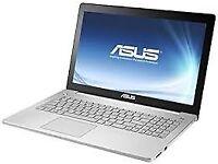 Asus X64v laptop white