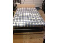 Double Fold Up Guest Bed