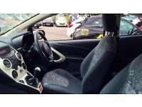 2011 Ford Ka 1.2 Edge (Start Stop) Manual Petrol Hatchback