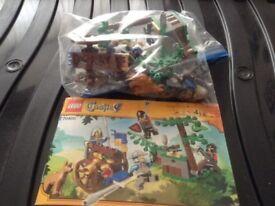 Lego Castle 70400 - Forest Ambush - £5