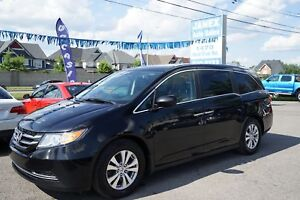 2014 Honda Odyssey EX ACCIDENT FREE | ONE OWNER | 8 PASS | LO...
