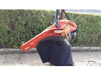 Flymo garden blower/ vac
