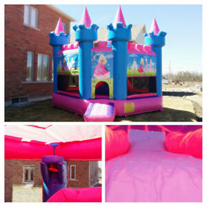 THE PLAY PALACE BOUNCY CASTLE RENTALS AFFORDABLE PRICES