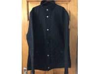 Men's jacket, immaculate as seen in picture, size UK M, quick sale at only £10