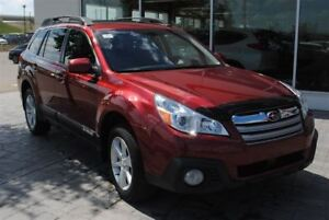 2014 Subaru Outback 2.5i Convenience Pkg *No Accidents*