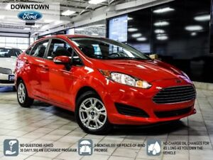 2014 Ford Fiesta SE, Blue tooth, Low mileage, Car Proof Verified