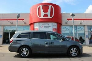 2012 Honda Odyssey EX - ALL-IN-ONE SOLUTION -
