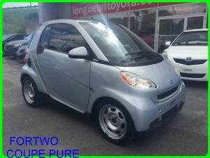 2008 Smart FORTWO COUPE PURE
