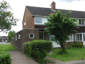 Three Bedroomed House for Sale. Good Location. Good family home or investment.