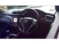 2015 Nissan Qashqai 1.6 dCi N-Tec+ 5dr Manual Diesel Hatchback
