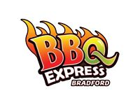 BBQ Express Staff Needed