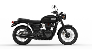 BONNEVILLE T100 - Air Cooled