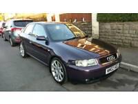 Audi a3 8l 1.9tdi 130pd