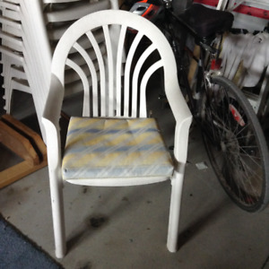high quality garden chairs