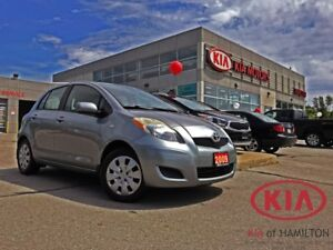 2009 Toyota Yaris AUTO | A/C | LOW KMS