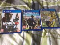 PS4 Slim edition
