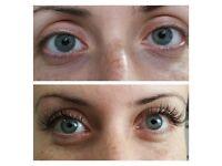 Eyelash extensions - best in town