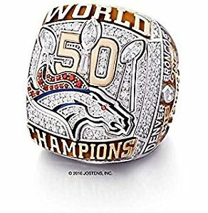Championship rings are the best gift ever