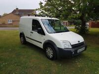 Ford Transit Connect T200 Tddi, 75bhp for sale.