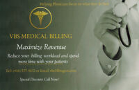 BUSY PHYSICIANS- MAXIMIZE YOUR OHIP BILLING/REDUCE WORKLOAD