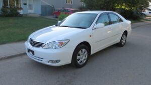 2002 JDM Toyota Camry 2.4L 4WD Only 52K One Year Warranty