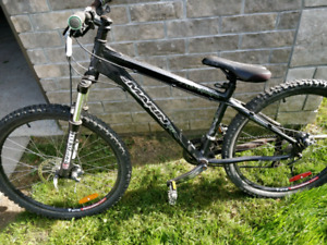 Marin mountain bike for sale
