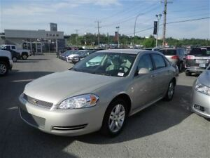 2012 Chevrolet Impala LT | Cloth | Rem. Start | Push Start | PL/