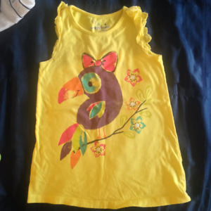 Girl's Clothing - 4T lot of 4 items